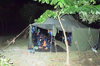 ounbond kegiatan pra kuliah PSPP Yogyakarta