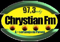 Rádio Chrystian FM de Alto Piquiri PR ao vivo