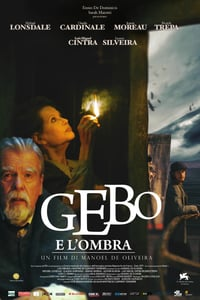 Gebo and the Shadow (2012) ταινιες online seires xrysoi greek subs