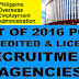 Top 10 Recruitment Agencies In The Philippines According To POEA