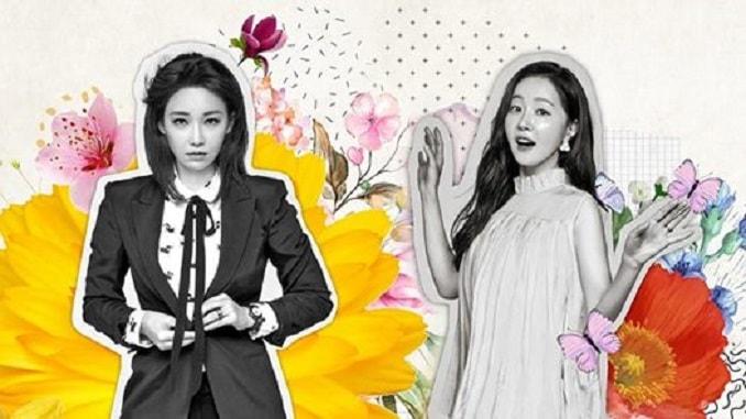 Drama Korea Spring Turns to Spring Subtitle Indonesia