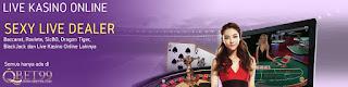 QBet99 Situs Agen Judi Live Casino Terbaik Dan Terpercaya