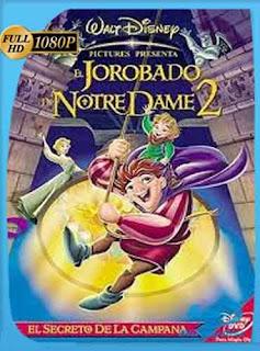 El Jorobado De Notre Dame 2 2002 HD [1080p] Latino [Mega] dizonHD
