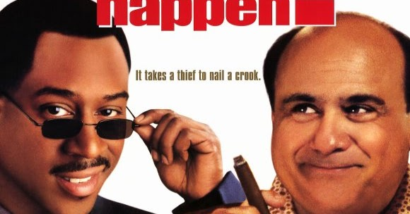 The 'W' Movie Blog: No.224 : What's the Worst That Could Happen?