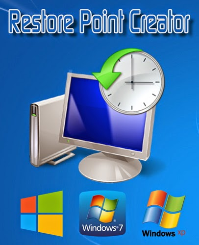 Download Free Restore Point Creator