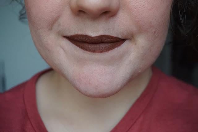 Sephora _Rouge_velouté_sans_transfert_Cream_lip_stain_26_pretty_auburn_revue_avis_swatches_01