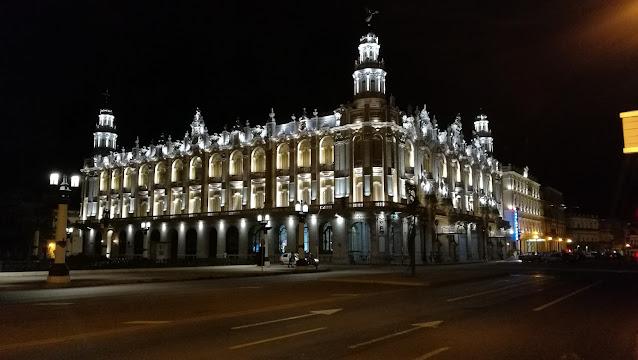 Centro de Arte Gallego La Habana