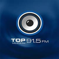 Radio Top Milenium 91.5 FM en Vivo