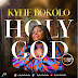 ANTICIPATE- Holy God | @ Kylie Bokolo