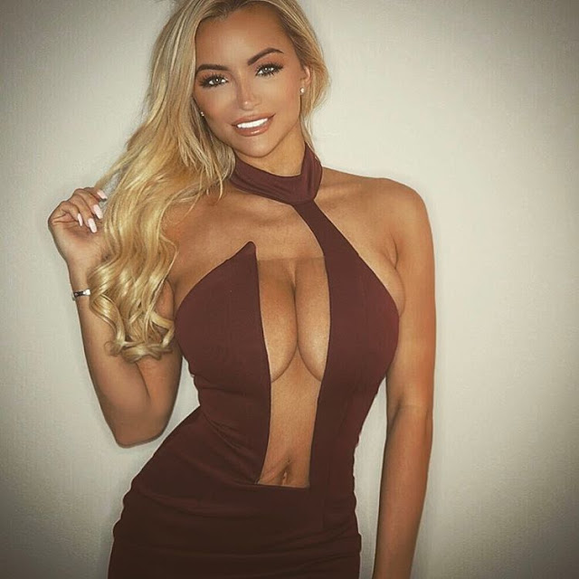 Lindsey-Pelas-Glam-looks-on-Instagram