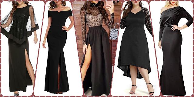 Câteva sfaturi despre cum purtăm rochiile de ocazie