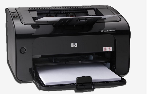 HP LaserJet Pro P1102 Printer Free Download