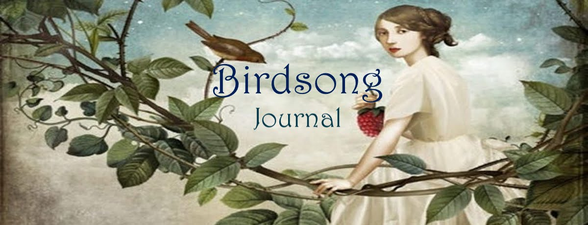 Birdsong Journal