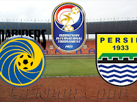 Central Coast Mariners vs Persib Menpora Cup 2013