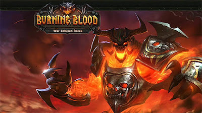 Burning Blood v 1.1.1.33 Mod Apk (Unlocked)