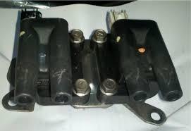 COIL MATI PENYEBAB ENGINE PINCANG PADA MITSUBISHI COLT T 120 SS