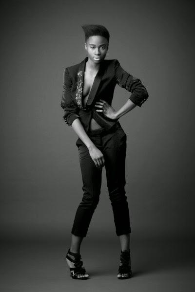 Lydia Obute