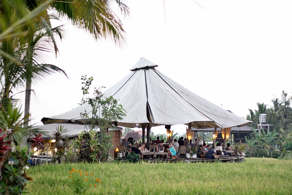 DELUXSHIONIST BEST RESTAURANT IN UBUD
