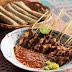 Sate Bulayak, Makanan Tradisional Dari Lombok NTB