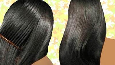 17 خلطة لتطويل وتكثيف الشعر في أسرع وقت