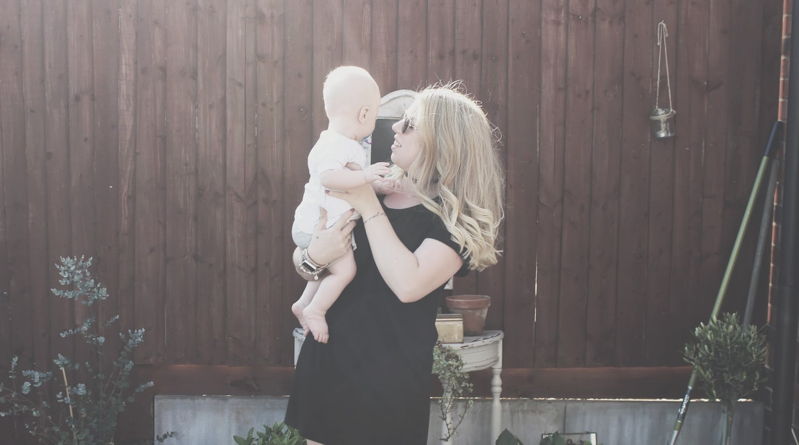 Mummy and Harrison | Fashion & Lifestyle Blogger | OOTD