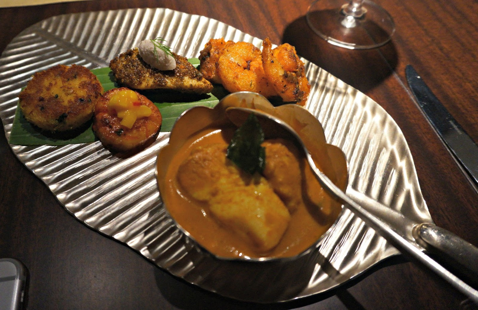 Quilon-Curry