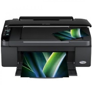 Download Driver Epson Stylus NX105