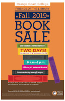 Friends of the Library Fall 2019 Book Sale Image