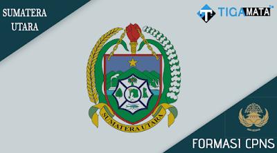 Formasi CPNS Pemprov Sumatera Utara 2018, Ada 1.242 Lowongan Tersedia