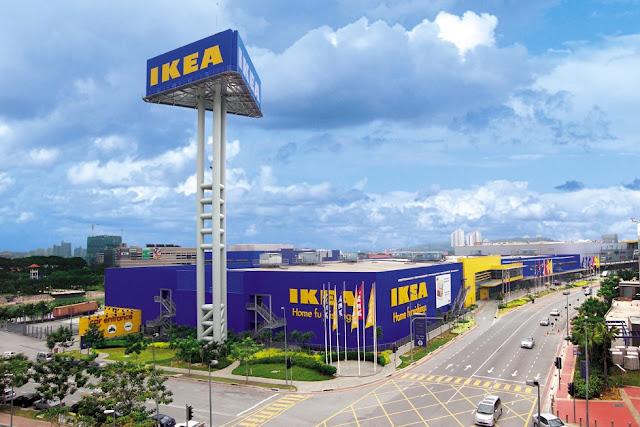 IKEA Damansara