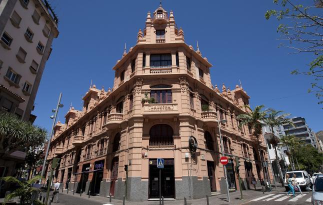 Patrimonio Industrial Arquitectónico: La arquitectura del tabaco ...