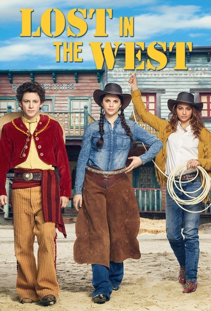 Lost in the West (Part 1)