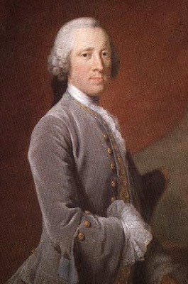 William Cavendish, 4th Duke of Devonshire