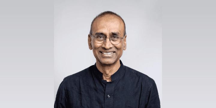 Venkat Ramakrishnan (Nobel Prize, Chemistry in 2009)