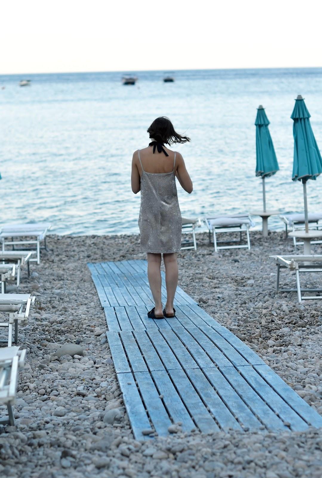 morze | wakacje | wlochy