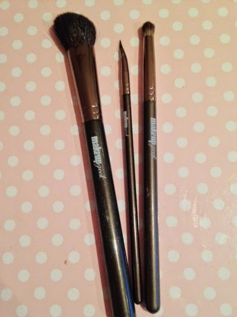Make Up Geek Brushes: Brushed You Need To Know About