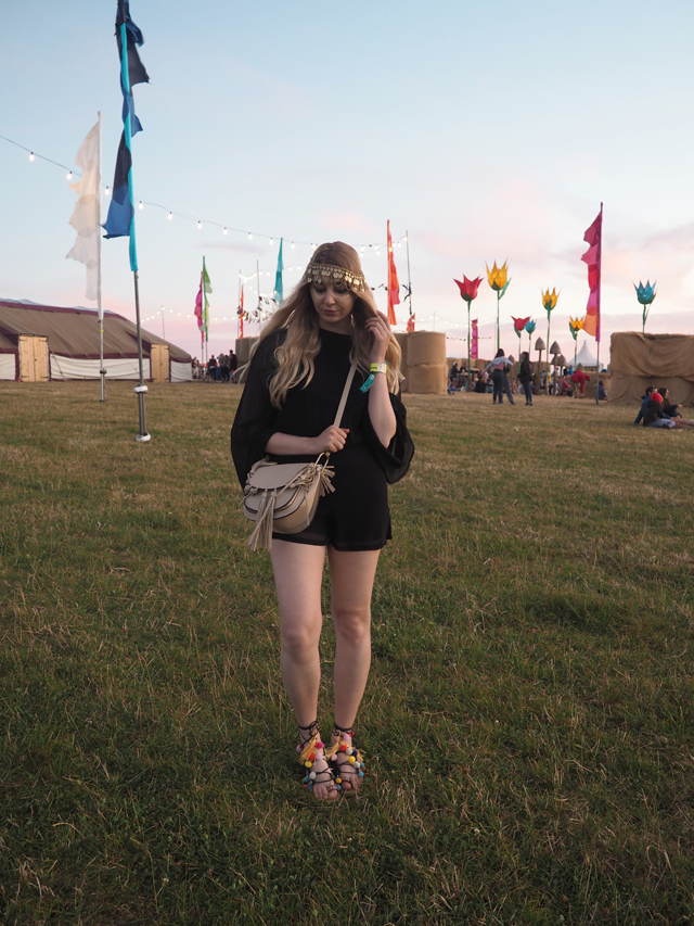what to wear to boardmasters festival