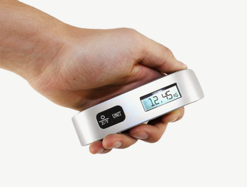 Cool and Useful Luggage Scales (15) 15