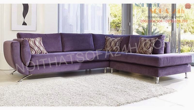 Sofa góc G225