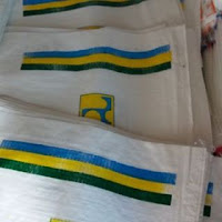 Harnowo produksi karung plastik Dinas PU tebal , rapat  seluruh indonesia