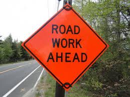 County's Enhanced Road Resurfacing Program Targets Lees Hill Road in Harding