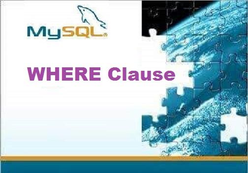 MySQL Series : Penggunaan WHERE