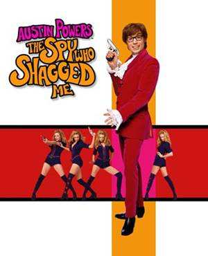 Austin Powers 1 2 Y 3 DVDRip Latino Descargar 1 Link