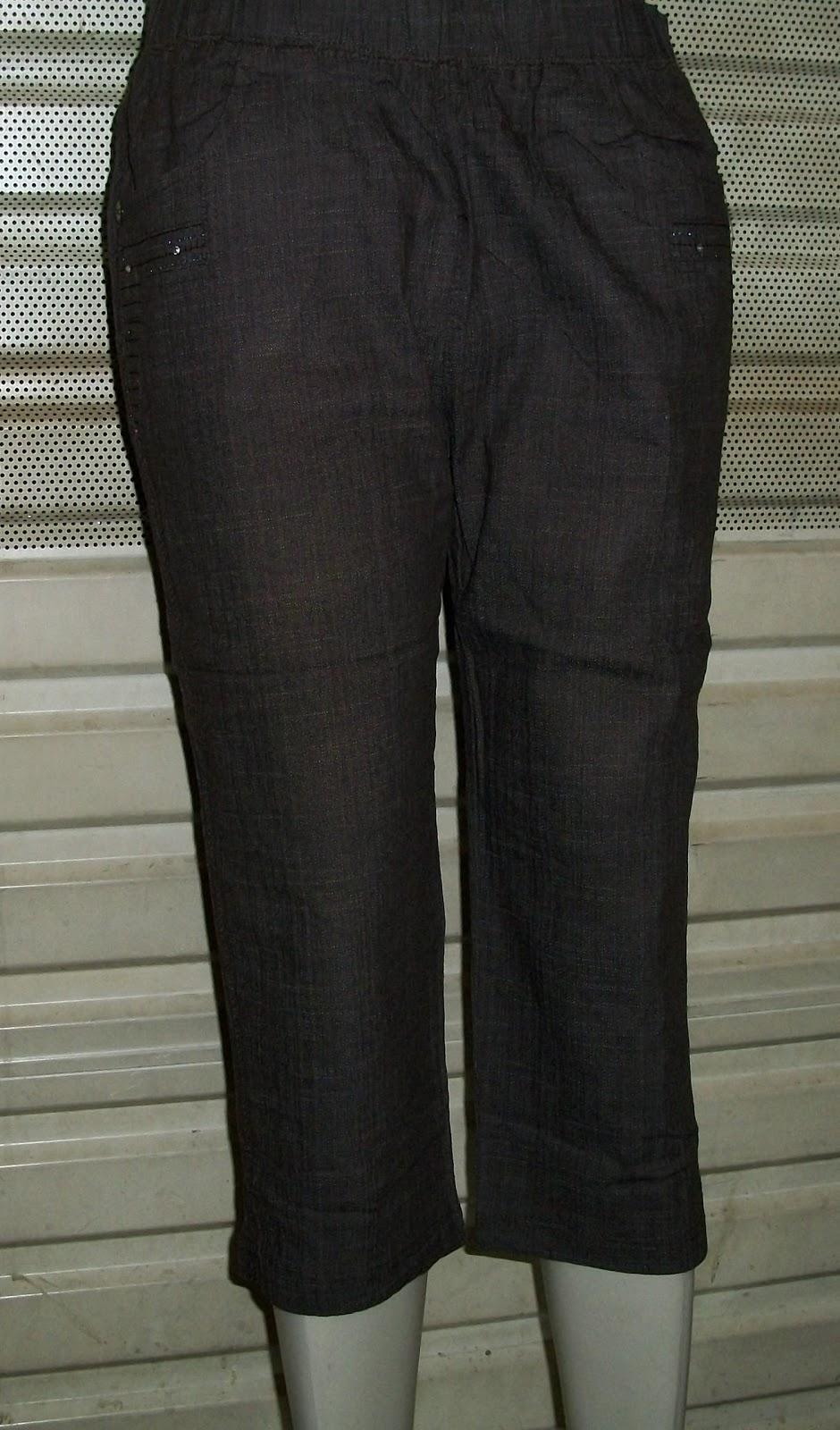 Toko Rok Dan Celana Wanita Dejifa Celana Legging Jeans Pendek Merk Saya