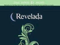 """Resenha: """"Revelada"""" - House of Night - Livro 11 - Kristin Cast, P.C Cast"""
