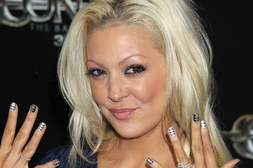 Beauty Crazed In Canada New Nail Looks From Katie Cazorla With Impress And Cheryl Burke With Kiss