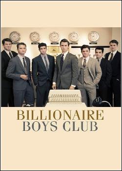 O Clube dos Meninos Bilionários Legendado Torrent