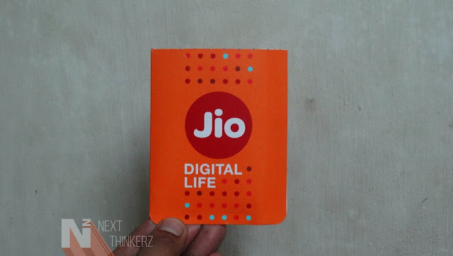 How Reliance JIO Preview Welcome Offer Helped My Friend Choose A Smartphone.