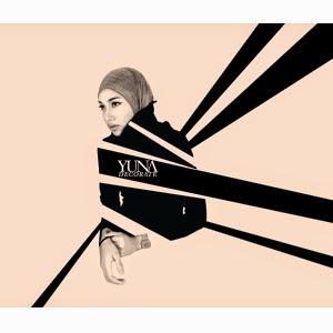 Yuna Gadis Semasa Lirik Lagu