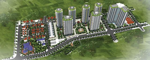 Dự án chung cư Mipec Hà Đông mở bán giá chỉ 15tr/m2